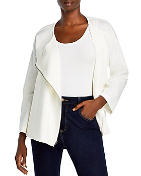 Eileen Fisher Plus - Knit Jacket