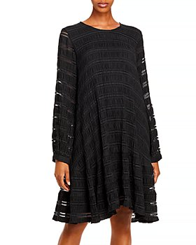 Anine Bing - Viola Striped Shift Dress