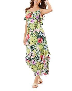 Tommy Bahama - Tropolicious Printed Maxi Dress