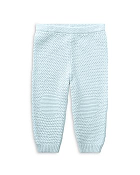 Ralph Lauren - Unisex Cotton Pants - Baby