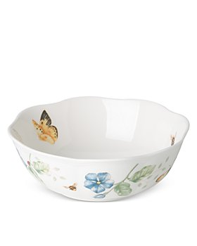 Lenox - Butterfly Meadow All Purpose Bowl