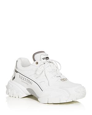 Valentino Garavani Women\\\'s Low Top Sneakers