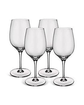 Villeroy & Boch - Entree White Wine Glasses, Set of 4