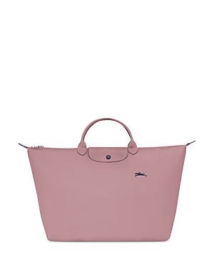 Longchamp Le Pliage Club Large Nylon Travel Bag