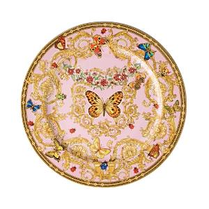 Rosenthal Meets Versace Butterfly Garden Service Plate-Home