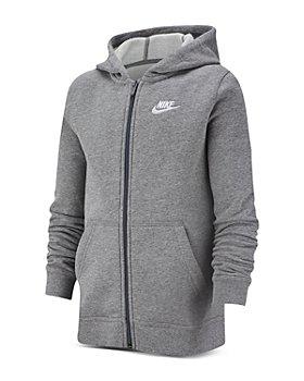 Nike - Boys' Zip Hoodie - Big Kid