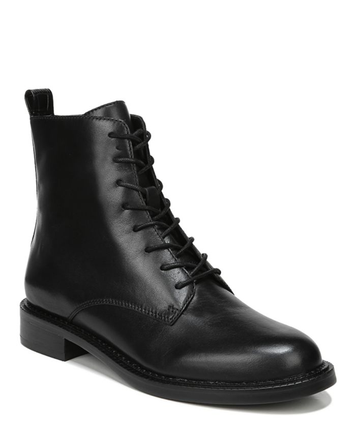 Sam Edelman Women's Nina Lace Up Boots    Bloomingdale's