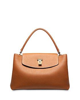 Bally - Layka Leather Handbag