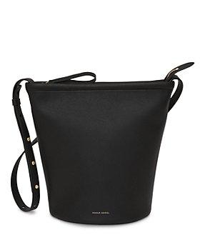 Mansur Gavriel - Leather Bucket Bag