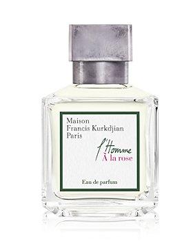 Maison Francis Kurkdjian - L'Homme À la Rose Eau de Parfum 2.4 oz.