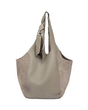 rag & bone - Grand Shopper Leather Tote Bag