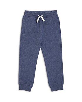Miles Child - Unisex Knit Jogger Pants - Little Kid