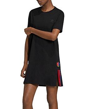 Adidas - Adicolor Tee Dress