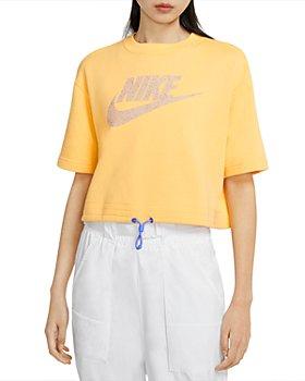 Nike - Logo Tee