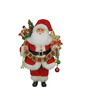 Karen Didion Originals - Believe Santa