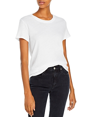 Enza Costa Perfect Cotton Tee