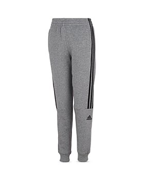 Adidas - Boys' Core Fleece Jogger Pants - Little Kid, Big Kid