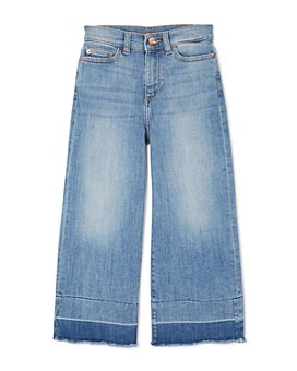 DL1961 - Girls' Lily Wide Leg Jeans - Big Kid
