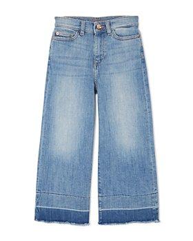 DL1961 - Girls' Lily Wide Leg Jeans - Big Kid