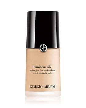 Armani - Luminous Silk Perfect Glow Flawless Oil-Free Foundation 1 oz.