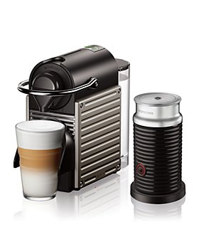 Nespresso - Pixie Titan Bundle