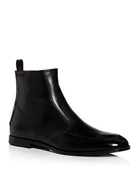 Bally - Men's Weor Apron Toe Boots