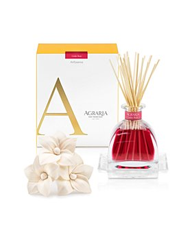 Agraria - Cedar Rose Home Fragrance Collection