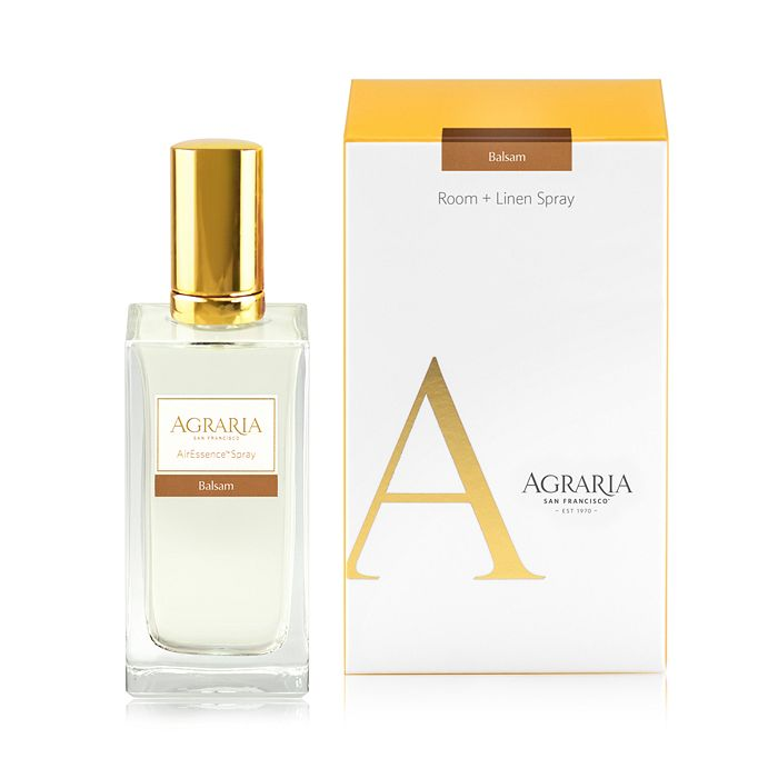 Agraria - AirEssence Spray, Balsam