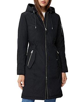 Mackage - Casey Hooded Down Raincoat