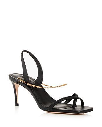 SCHUTZ - Women's Yareli Slingback High Heel Sandals