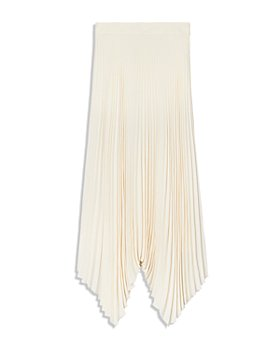 Tory Burch - Sunburst Pleated Skirt