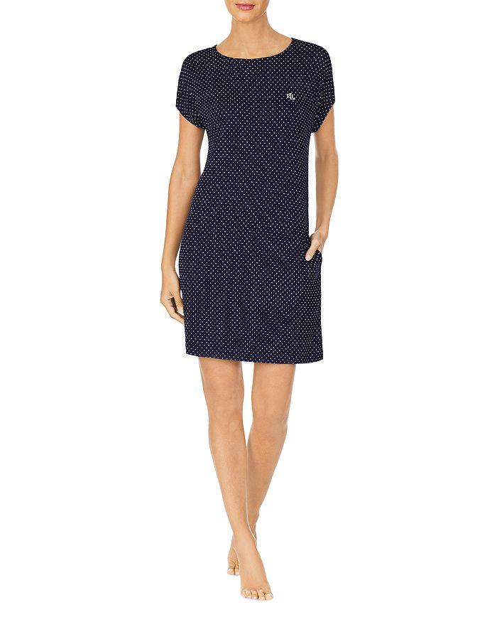 Ralph Lauren - Polka Dot Nightgown