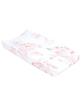 Oilo - Prim Jersey Crib Bedding Collection