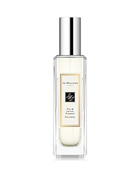 Jo Malone London - Fig & Lotus Flower Cologne 1 oz.