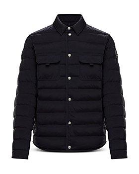 Moncler - Zumstein Down Jacket