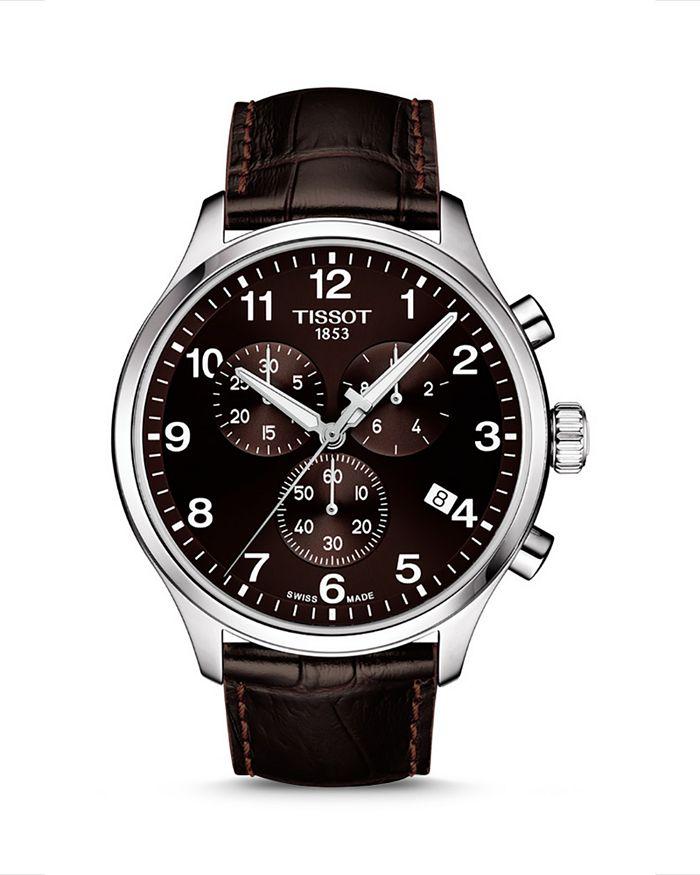 Tissot - Chrono XL Watch, 45mm