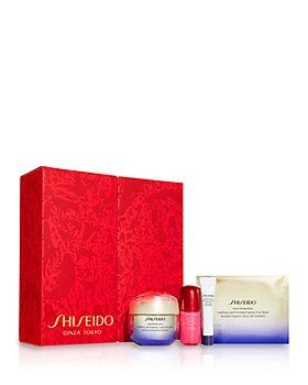 Shiseido - Vital Perfection Uplifting Treasures Gift Set ($193 value)