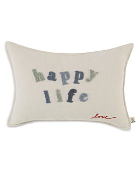 ED Ellen Degeneres - Happy Life Breakfast Pillow