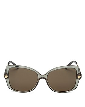 Versace - Women's Square Sunglasses, 56mm