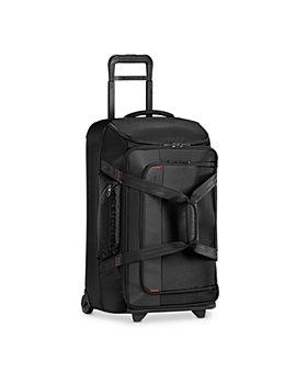 "Briggs & Riley - ZDX 27"" Medium Upright Duffel Bag"