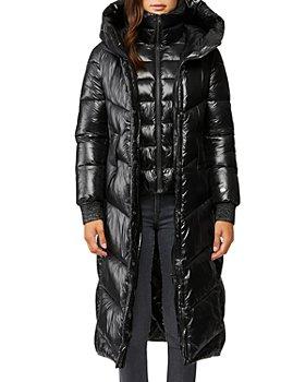 Soia & Kyo - Danica Hooded Puffer Coat