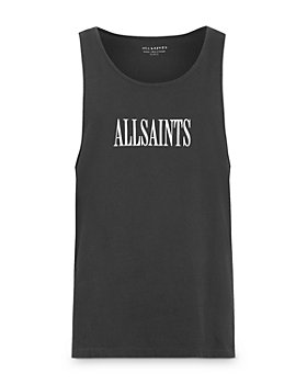 ALLSAINTS - Stamp Tank Top