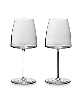Villeroy & Boch - Metro Chic White Wine Glasses, Set of 2