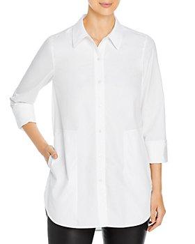 Lafayette 148 New York - Wilkes Shirt