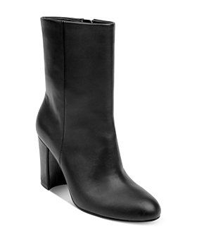 Splendid - Women's Kash High Heel Booties