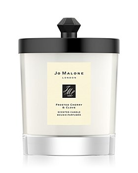 Jo Malone London - Frosted Cherry & Clove Home Candle 7 oz. - 100% Exclusive