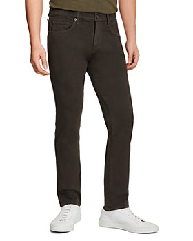 J Brand - Tyler Seriously Soft Slim Fit Jeans in Juhngel