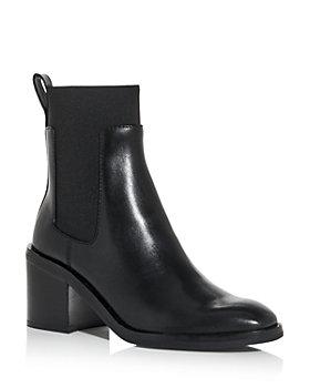 3.1 Phillip Lim - Women's Alexa Block Heel Chelsea Boots