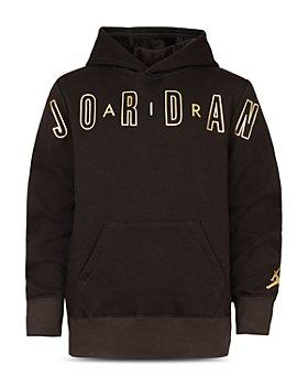 JORDAN - Boys' Air Pullover Hoodie - Big Kid