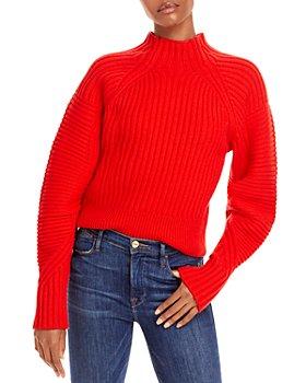 rag & bone - Oakes Mock Neck Sweater